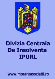 DIVIZIA CENTRALĂ DE INSOLVENȚĂ IPURL